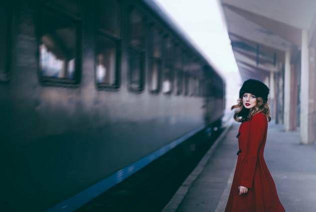 Десять идей для фотосессии в городе