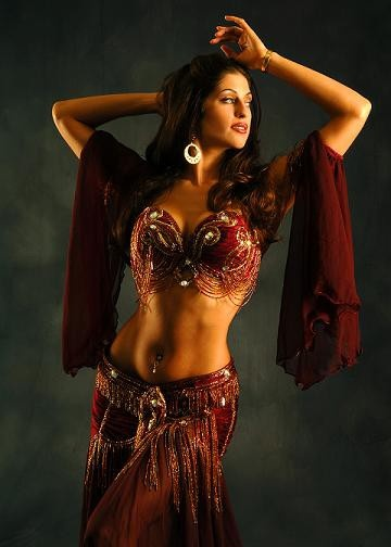 bellydancing classes!