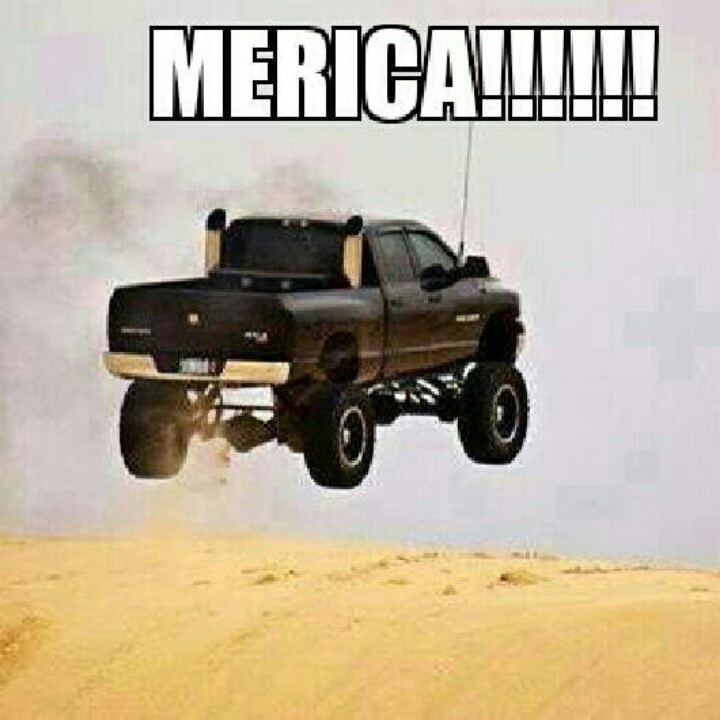 Merica Merica Greatest Freakin Country On The Face