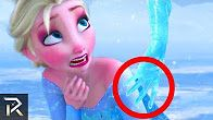 //  10 Movie Mistakes Animators Made Without Getting Caught - Duration: 9 minutes 51 seconds.