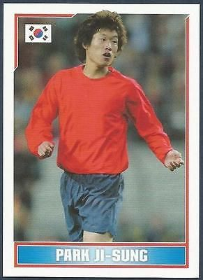 Merlin-england 2006 world cup- ##398-south #korea & man #utd-park ji-sung in acti,  View more on the LINK: 	http://www.zeppy.io/product/gb/2/181681296766/