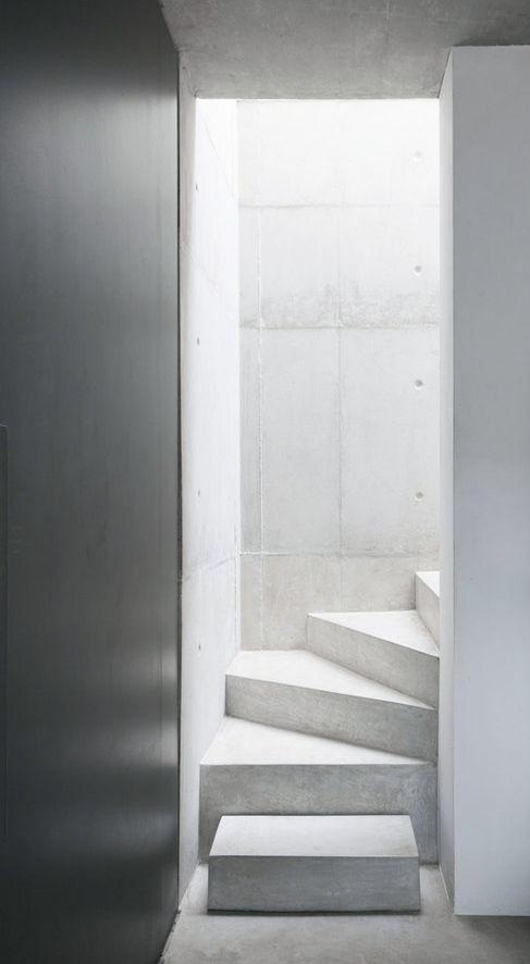 AR Arquitetos   Open Atelier   São Paulo, Brazil #stairs