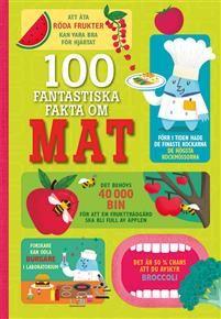 http://www.adlibris.com/se/organisationer/product.aspx?isbn=9176179184 | Titel: 100 fantastiska fakta om mat - Författare: Sam Baer - ISBN: 9176179184 - Pris: 90 kr
