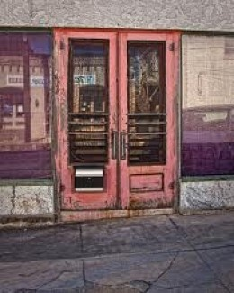 Doors to the World Photography