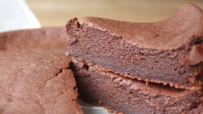 Abnehmen mit Brot und Kuchen: Eine zweifache Mutter hat Backrezepte entwickelt, …   – Gebackene Kuchen