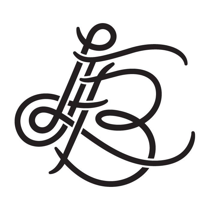 55 Best Monograms Alphabet Images