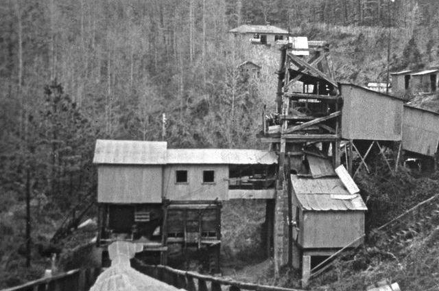 iron ore mine in nunavut