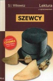 Szewcy. Lektura z opracowaniem. Greg - jedynie 3,73zł w matras.pl