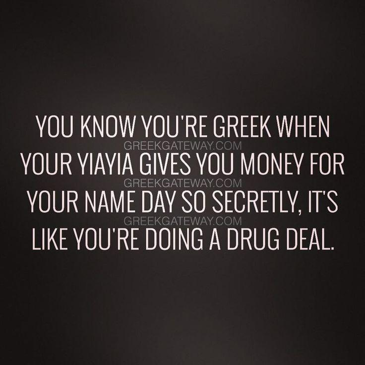 LOL, too true!