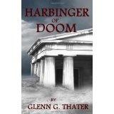 Harbinger Of Doom (Paperback)By Glenn G. Thater