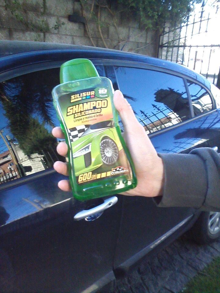 """GRACIAS DARCIEL GALVAGNO POR COMPARTIR TU FOTO CON NOSOTROS!! YA ESTAS PARTICIPANDO DEL CONCURSO, ACORDATE DE ETIQUETARTE EN LA FOTO YA QUE LA FOTO CON MAS """"ME GUSTA"""" SERÁ LA GANADORA! SALUDOS"""