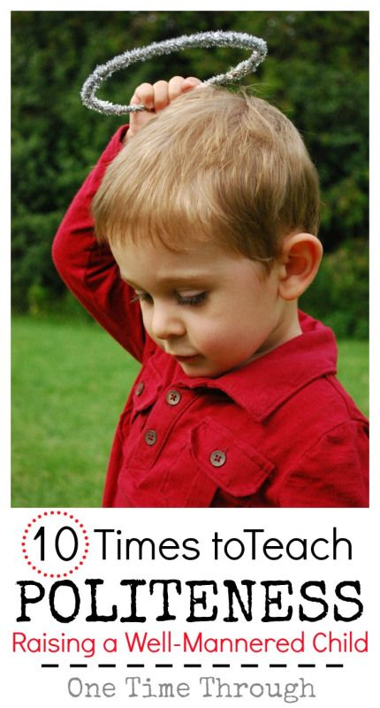 Must READ!!! How to deal with INTERRUPTING, Impolite Behaviour, Poor TABLE MANNERS, Swearing MORE with your young child! {One Time Through} #teachingkidsaboutcharacter