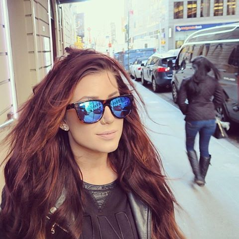 1000 Ideas About Chelsea Houska Hair On Pinterest