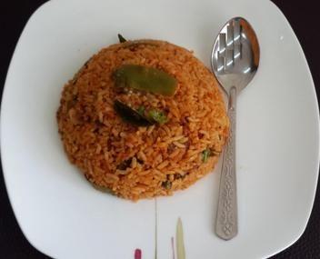 vangi bhaat recipe/Vangibath / Vangi bath Vangi Bhath Karnataka