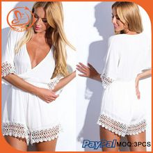 rompers womens jumpsuit summer sexy white macacao feminino 2015 elegant playsuit mono mujer bodycon jumpsuits overalls for women Best Buy follow this link http://shopingayo.space