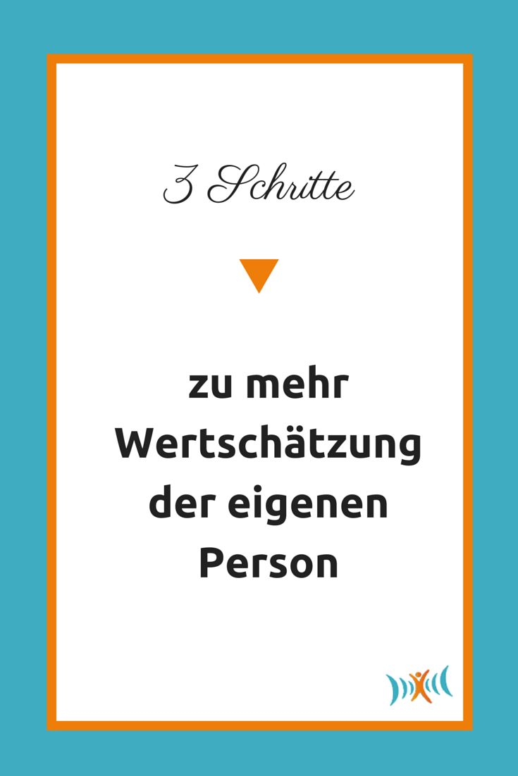 Selbstakzeptanz und Eigenliebe sind ein wichtiger Schritt, um diätfrei abnehmen zu können. Solange der Ist-Zustand zunächst nicht akzeptiert wird, so lange kämpft man gegen seinen eigenen Körper. Solange jedoch Kampf besteht, so lange lehnt man (unbewusst) Abnahme ab. Jetzt hier alles dazu lesen! http://www.martinaleukert.de/3-schritte-zu-mehr-wertschaetzung-der-eigenen-person/