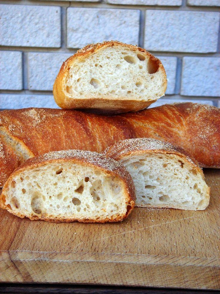 20 kovászos kenyér receptje