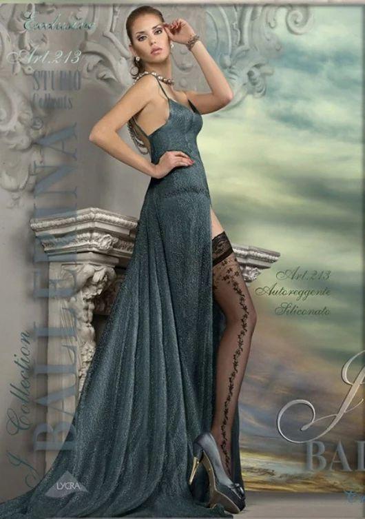 Art. 213 Pończochy Ballerina
