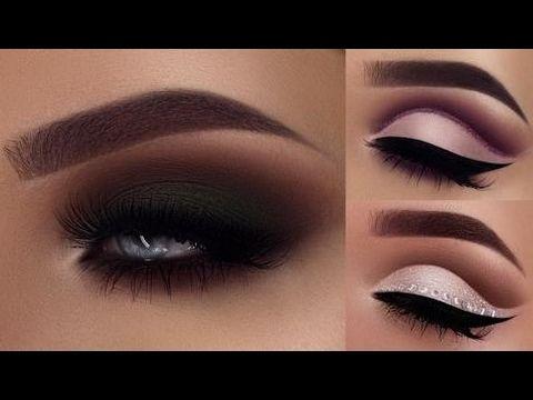 Maquillaje para Ojos Tutorial Compilacion 2017 / Beautiful Eye Makeup!  2018 #makeup #makeuptest #makeupartist #makeupaddict #makeuplover #makeupjunkie #wakeupandmakeup #makeupforever #makeuptutorial #beautyblog #hudabeauty #naturalbeauty #beauty #beautyhacks #mua #cosmetics #skincare
