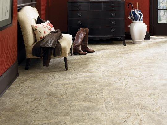 Ff lifetime 38142 goldstone entrance foyer entry way www for Tarkett flooring canada