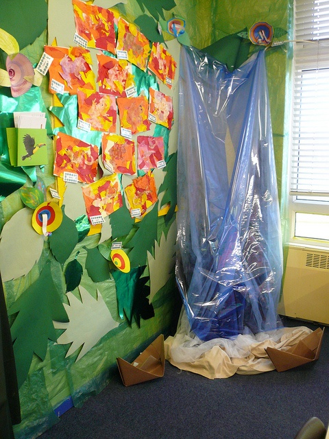 Classroom Waterfall Ideas ~ Best images about dramatic play on pinterest
