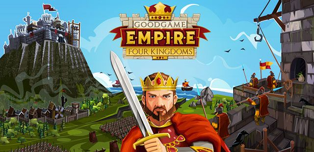 Empire Four Kingdoms Hack 19.05.2014 UPDATED RUBIES, GOLD AND MORE