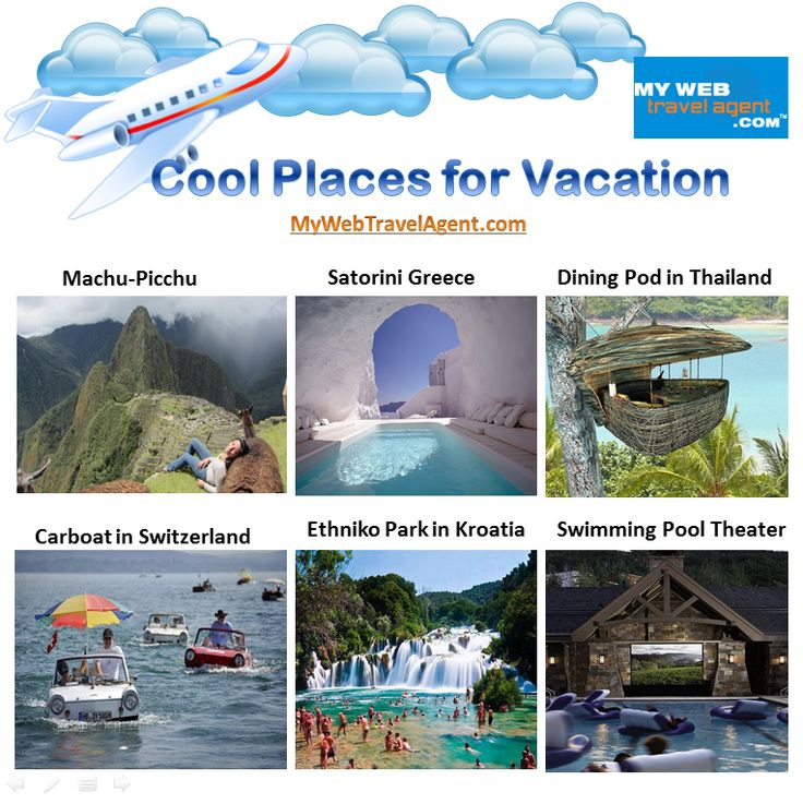 Places To Visit Over A Weekend: 17 Best Images About Cool Places For Vacation On Pinterest