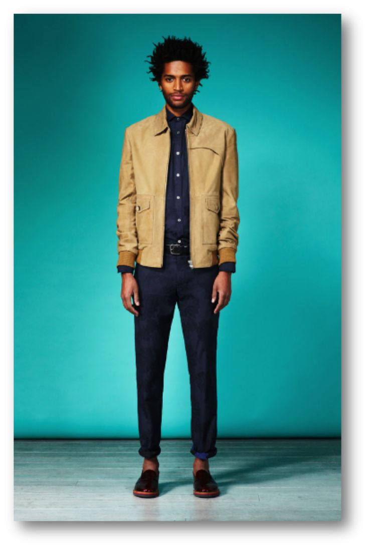Trends Fashion for black men