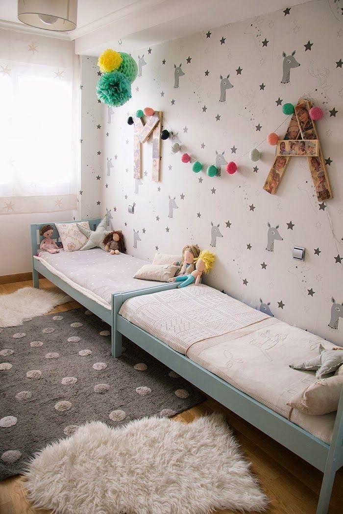 My litlle place kids rooms pinterest dormitorio for Pinterest habitaciones