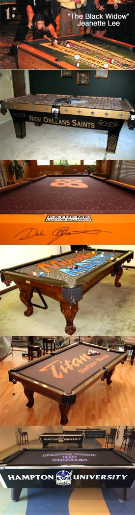 Best 25+ Pool table felt ideas on Pinterest | Man cave pool table ...