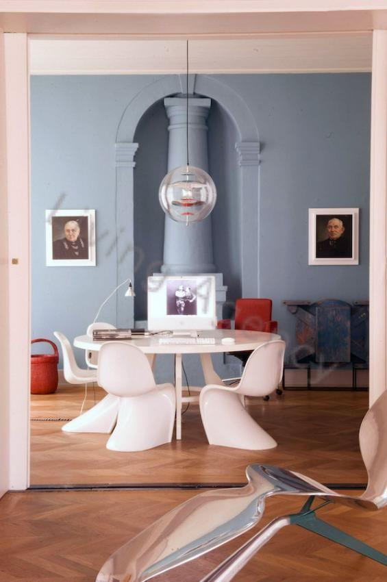 121 besten Lampen Bilder auf Pinterest Anhänger lampen, Küchen - esszimmer design schwarz weis kontraste