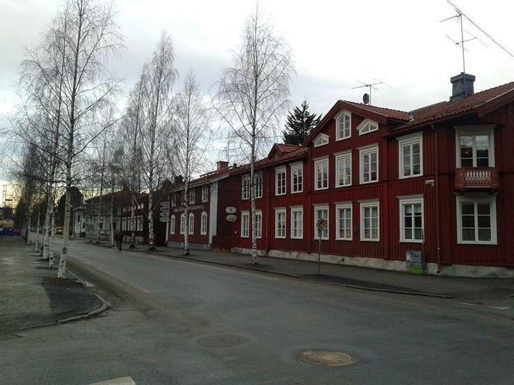 Umeå, Sweden