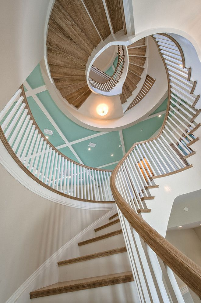 182 best Staircases images on Pinterest Banisters Interior stairs