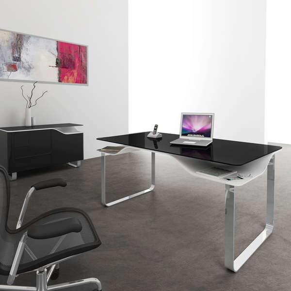 Attractive Doble Desk By Studio 06