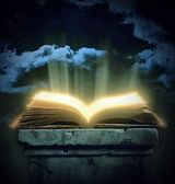 Book of Life contains the names of the saved, and YOUR NAME if you believe Jesus Christ as Lord and Savior.
