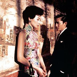 Maggie Cheung, Tony Leung Chiu Wai, ... | ART OF SEDUCTION Cheung and Leung are ''In the Mood''