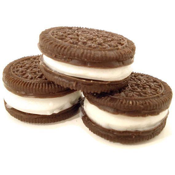 Creme Sensations Cookies Soap
