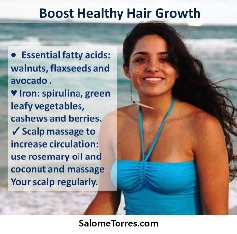 Natural Beauty Tips | Integrative Nutrition Certified Health Coach | Salomé Torres