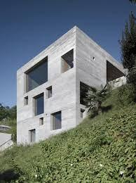 Картинки по запросу houses on a slope designs