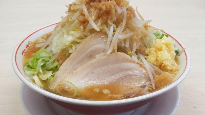 桜小町食堂 - 料理写真:桜二郎ラーメン【らーめん横丁】
