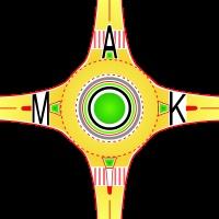 Princip zklidňování dle AMOKu