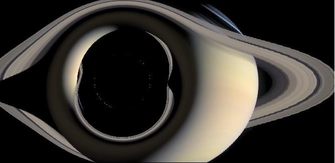 kerr black hole - photo #44