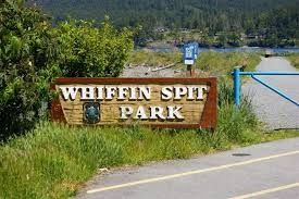 Whiffin Spit, Sooke, BC