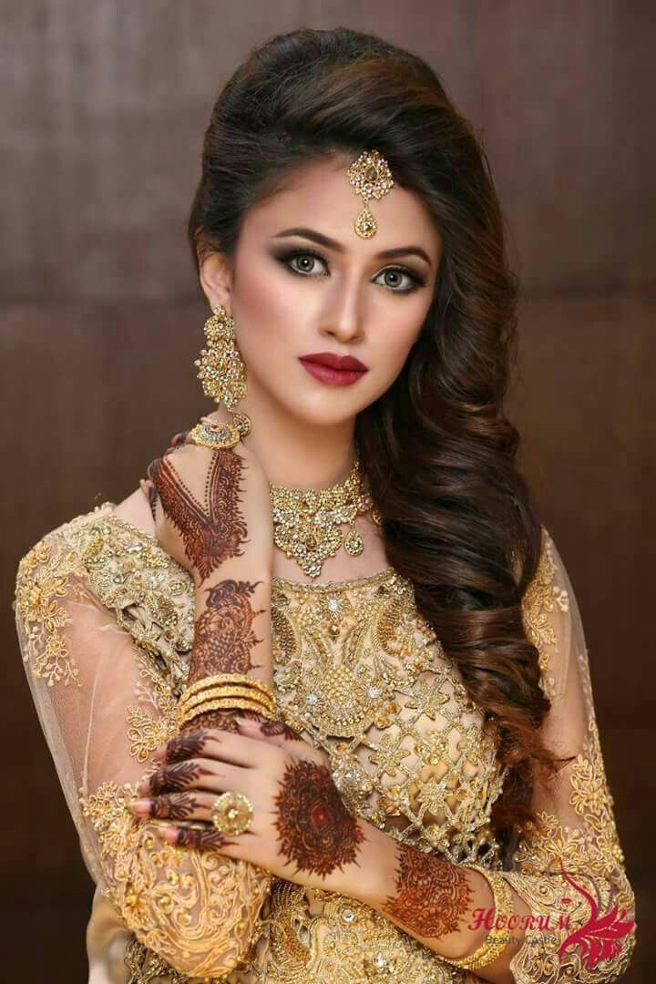 Pin By Mohini Chavan On Hair Wedding Hairstyles Updo Indian