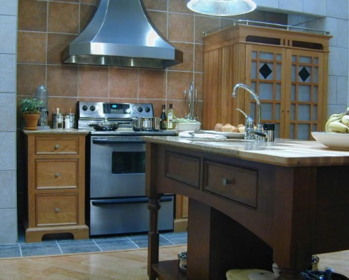 YesterTec Kitchen Design Company Part 82