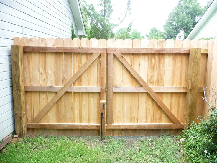 17 Best Images About Fencing Amp Deck Ideas On Pinterest