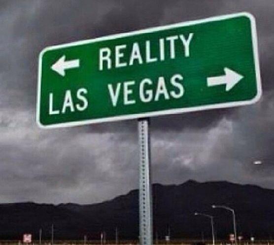 Las Vegas Funny Quotes