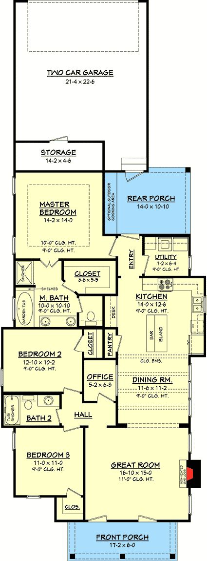 Best 25+ Cottage Home Plans Ideas On Pinterest | Small Home Plans