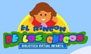 El rincón de los libros: Biblioteca Virtual Infantil