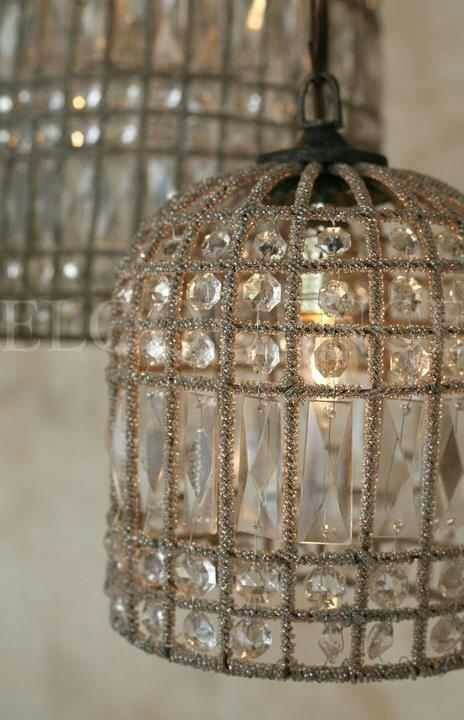 11 best chandelier diy ideas images by mary weaver on pinterest birdcage chandelier aloadofball Image collections